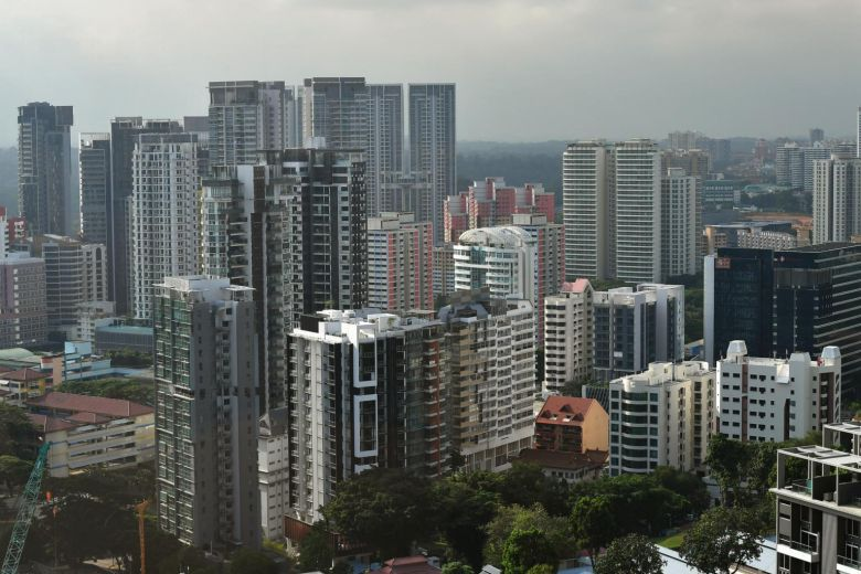 Condo rents down 0.2%, while HDB rents up 0.6% in December