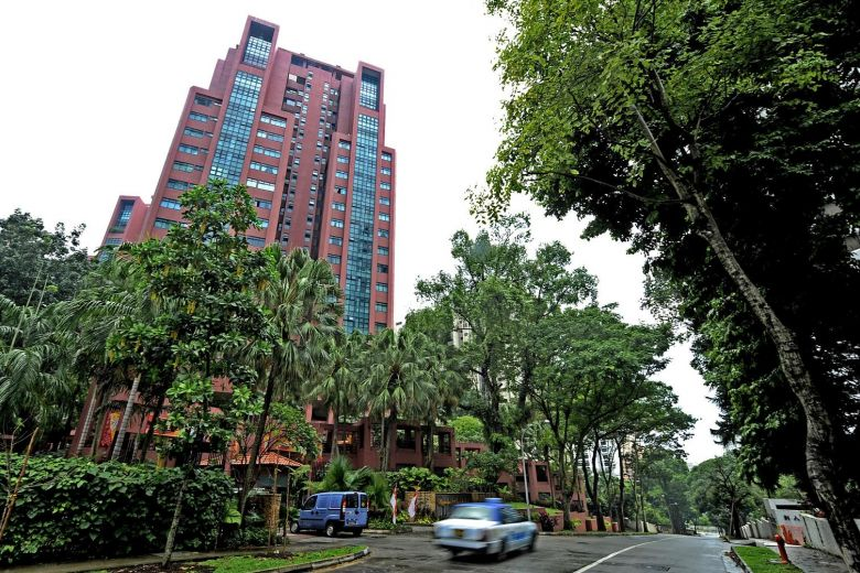 Leonie Gardens seeks to go en bloc again at $800m