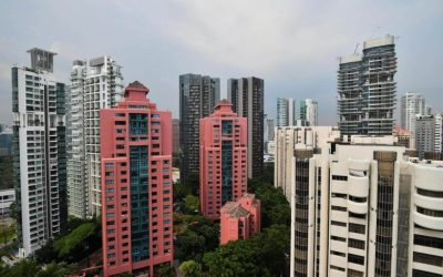 Condo resale prices resume slide, down 0.8% in December